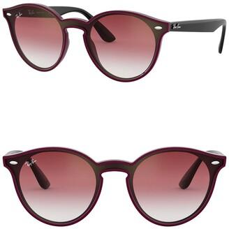 Ray-Ban 39mm Phantos Sunglasses