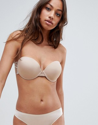 Fashion Forms a-dd go bare ultimate boost backless strapless stick on bra