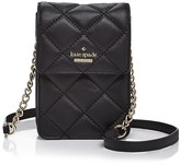 Kate Spade Emerson Place Janele Quilted Leather Crossbody