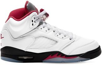 Nike Air Jordan 5 Retro (gs) Sneakers