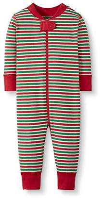 Camilla And Marc Moon and Back One Piece Footless Pajamas Sleepers,(72-77 cm)
