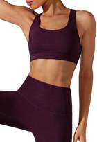 Lorna Jane Bounce Reduction Open-Back Sports Bra