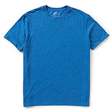 Roundtree & Yorke Soft-Washed Short-Sleeve Solid Crew Tee