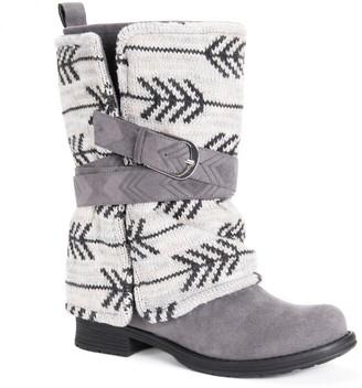 Muk Luks Bessie Women's Winter Boots