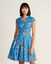 Emily And Fin Esther Sweet Summer Blossoms Dress