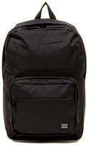 Herschel Pop Quiz Perforated Backpack