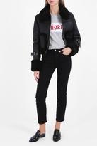 Zoe Karssen Senorita Boyfriend T-Shirt