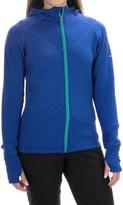 Avalanche Wear Avalanche Swift Fleece Hoodie - Full Zip (For Women)