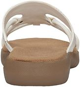 Aerosoles A2 by Wip Current Slide Sandals