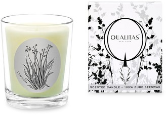 Qualitas Candles Citronella Scented Beeswax Candle