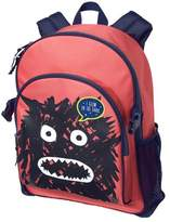 Gymboree Monster Backpack