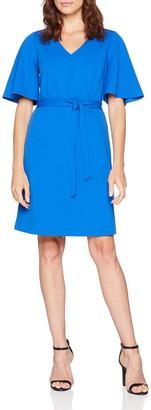 Comma Women's 81.806.82.4453 Dress