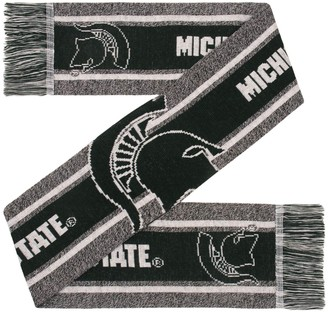 Michigan State Spartans Big Team Logo Scarf