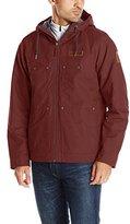 Columbia Men's Loma Vista Fleece-Lined Hooded Jacket