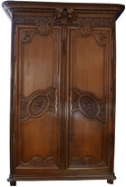 One Kings Lane Vintage Normandy Wedding Armoire