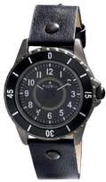 Pilgrim Men's Quartz Watch 701343101 with Leather Strap