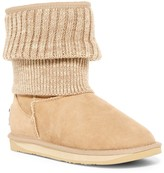 Australia Luxe Collective Fame Short Genuine Shearling Boot