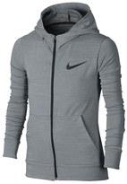 Nike Dri-FIT Fleece Training Hoodie (Little Boys & Big Boys)