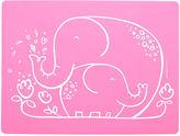 Modern Twist Mark-mat elephant hugs