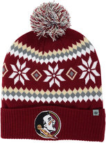 Top of the World Florida State Seminoles Fogbow Knit Hat