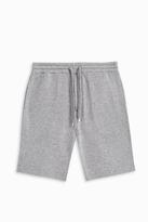 Kenzo Cotton Mlange Shorts