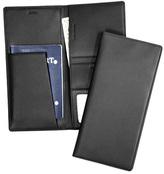 Royce Leather RFID Blocking Passport Ticket Holder 211-5