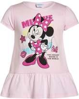 Disney Print Tshirt rosa