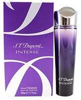 S.t. Dupont Intense Pour Femme Eau De Parfum Spray for Women, 1.7 Fl Oz