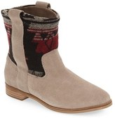 Toms Women's 'Laurel' Bootie
