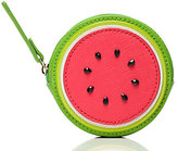 Kate Spade Make a splash watermelon coin purse