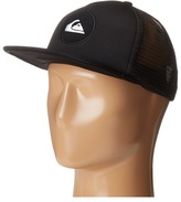 Quiksilver Snapstearn Trucker Hat Caps