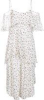 Maiyet 'Fluid Wave' dress - women - Silk - 6