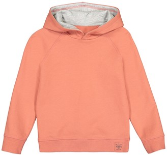 La Redoute Collections Cotton Mix Hoodie, 3-12 Years