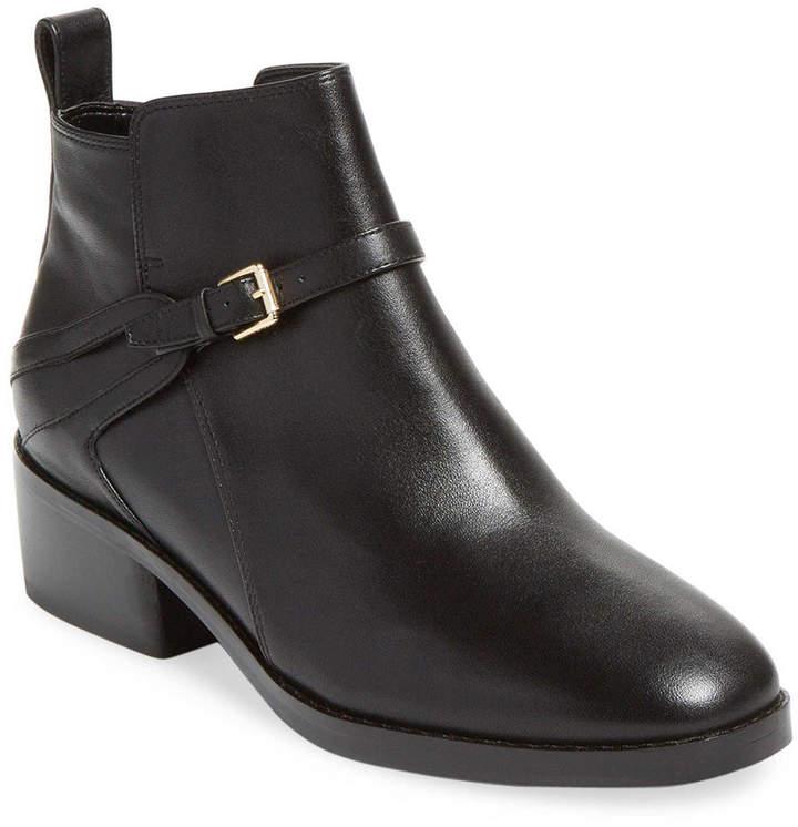 dcb9171c45c Etta Leather Bootie