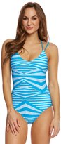 Speedo Women's Print One Piece Swimsuit 8148885