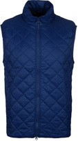 Barbour Keelson Royal Blue Quilted Gilet