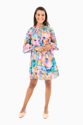Tanya Taylor Mikayla Mini Dress