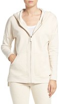 UGG Mavis Stretch Zip-Up Hoodie