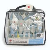The First Years American Red Cross Complete Health & Grooming Kit