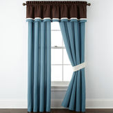 Asstd National Brand Tranquility 2-Pack Curtain Panels