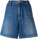 Carhartt wide leg shorts