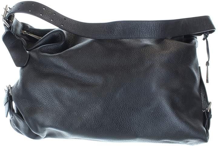 Amanda Wakeley \N Black Leather Handbags