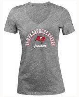 5th & Ocean Women's Tampa Bay Buccaneers Checkdown LE T-Shirt