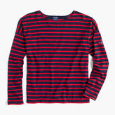 J.Crew Saint James® for slouchy T-shirt