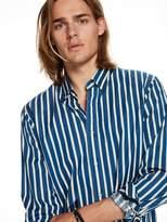 Scotch & Soda Striped Shirt | Regular fit