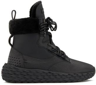 Giuseppe Zanotti Urchin high-top sneakers