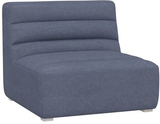 Pottery Barn Teen Build Your Own - Hudson Sectional