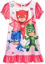 PJ Masks Nightgown, Toddler Girls (2T-5T)