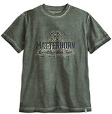 Disney Matterhorn Tee for Men - Twenty Eight & Main Collection