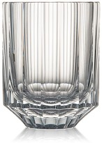 Rogaska Bond Double Old-Fashioned Glasses, Set of 2
